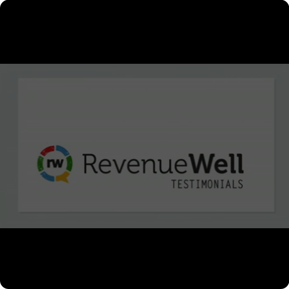 Revenue Well Customer Testimonials