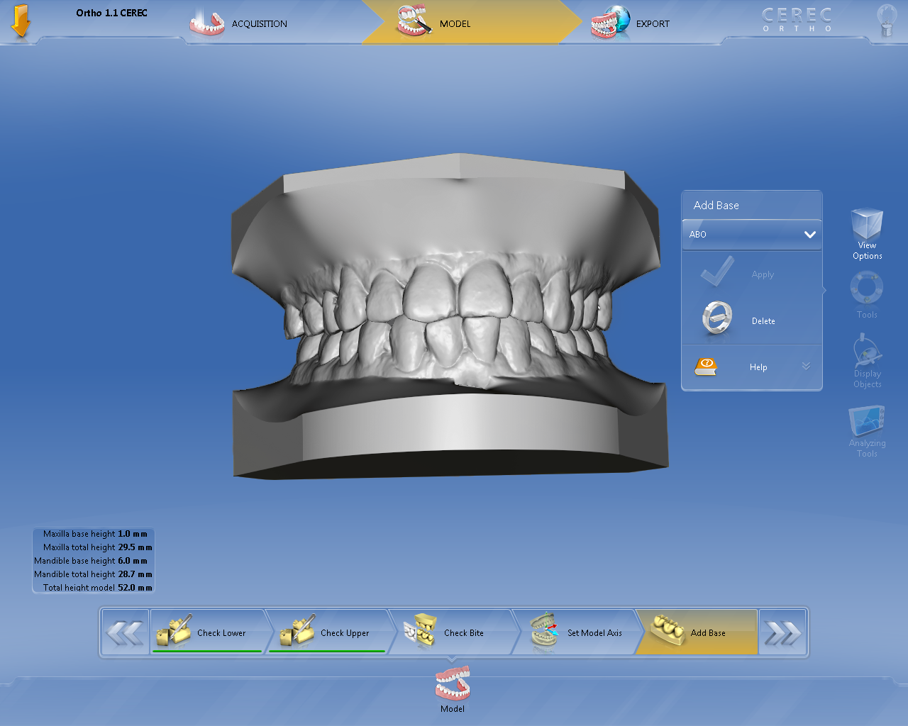 orthodontics patterson dental