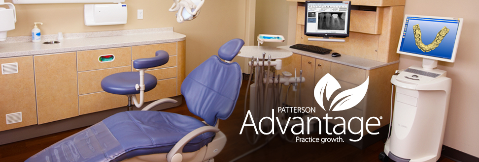 patterson advantage patterson dental
