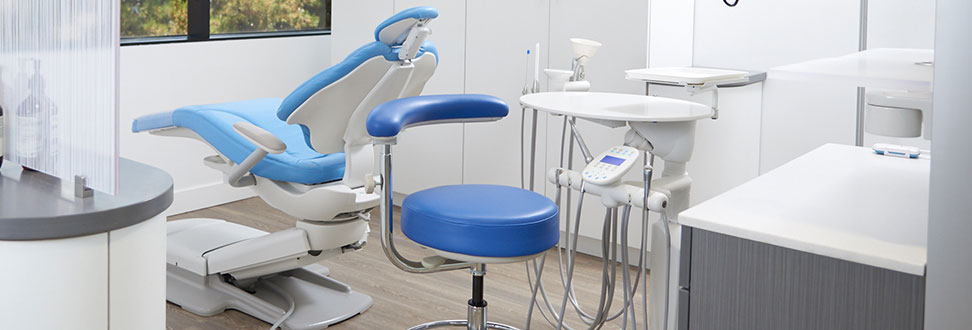 Dental chairs and stools
