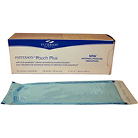 Image of sterilization products for sale at Patterson Dental