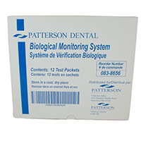 Image of dental sterilization supplies