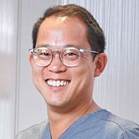 Lawrence Fung, DDS