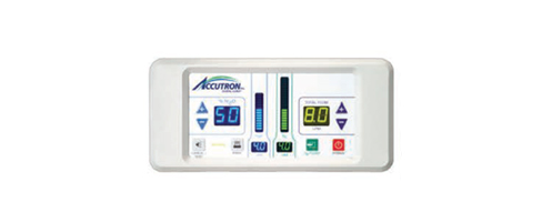 Accutron Digital Ultra Nitrous and Flowmeter Package