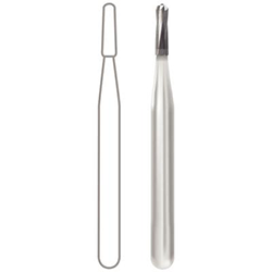 Dentsply - Midwest Operative Carbide Burs, FG - Dentsply Professional
