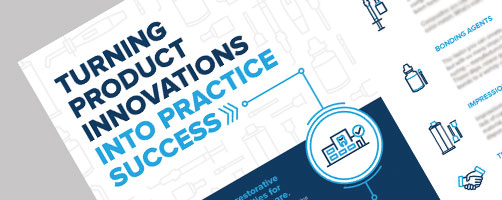 Turning Product Innovations Into Practice Success