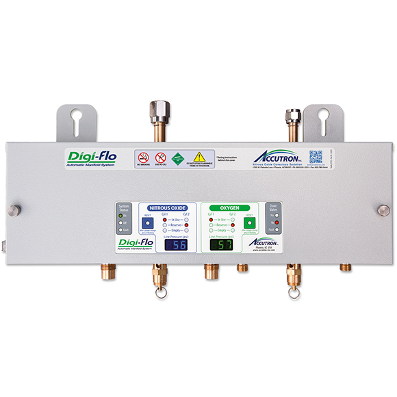 Digital Ultra Flushmount Package