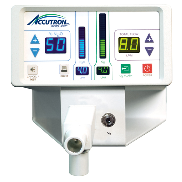 Digital Ultra Flowmeter