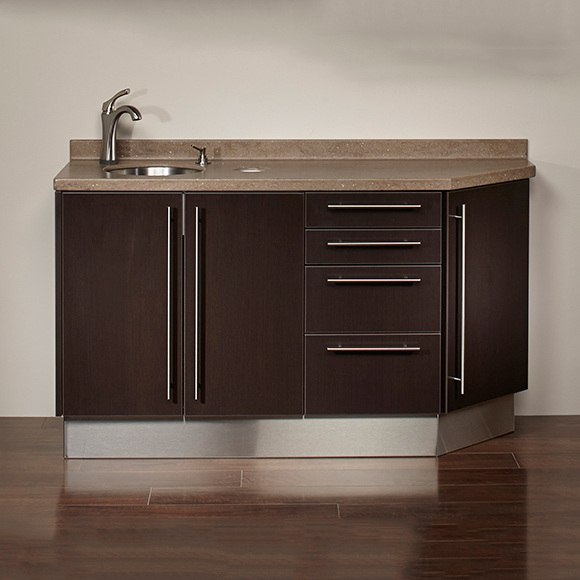 Artizan Expressions Side Cabinets