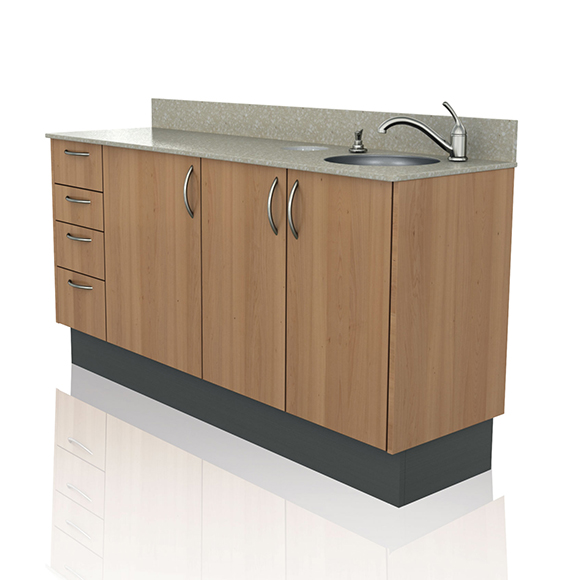 Pelton Classic Dental Cabinets Patterson Dental