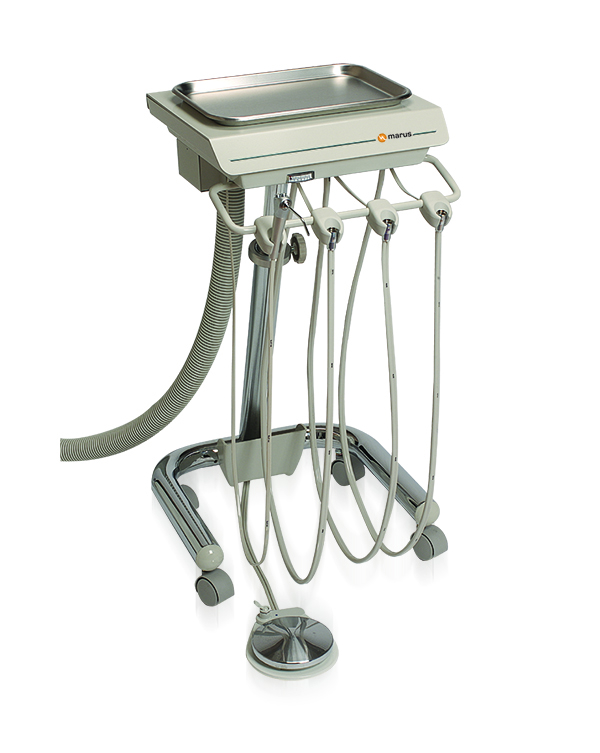 Doctor's Cart Asepsis
