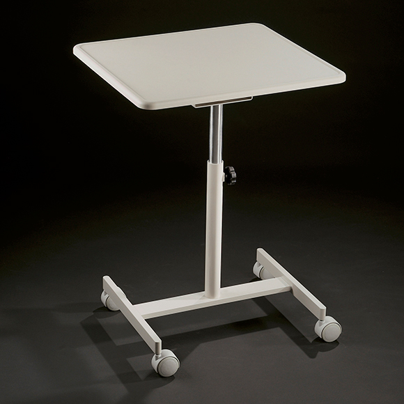 Dental office work table doctors cart