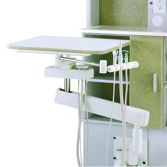 Proma A5540 Dental Assistant's Delivery System