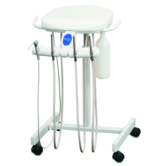 Proma A6610 Doctor's Cart