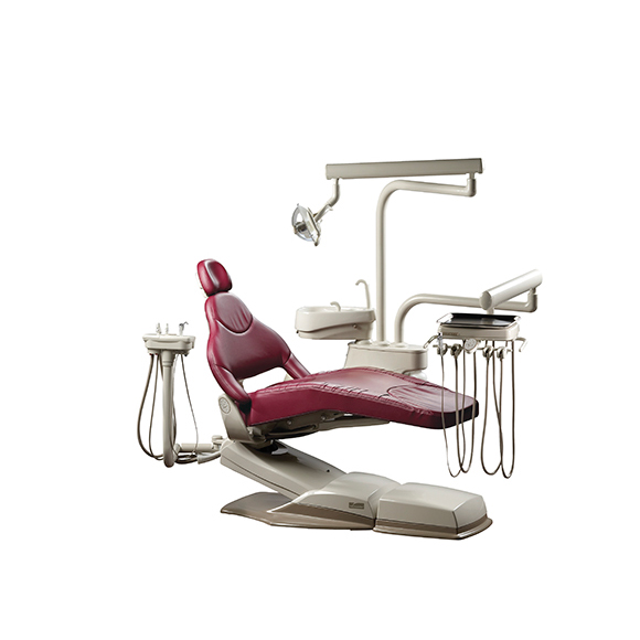 UltraTrim Dental Chair