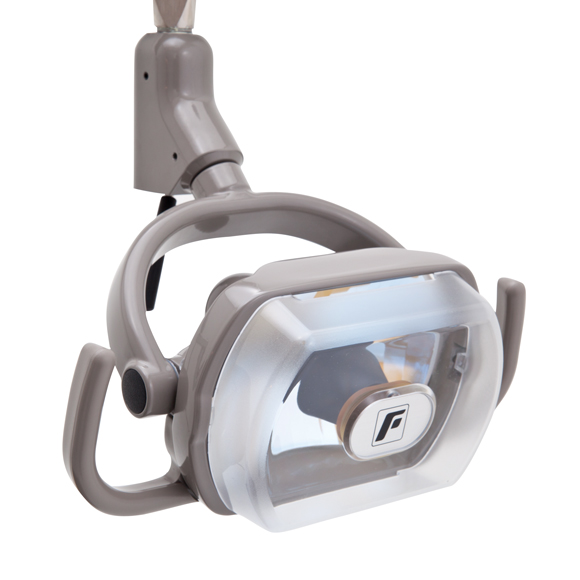 9080 Halogen Dental Light