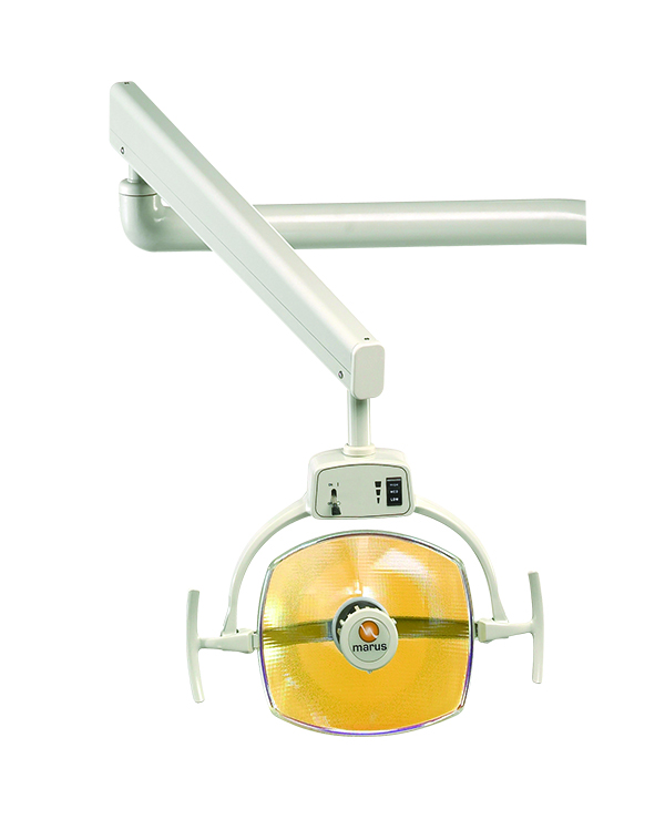 LuxStar Halogen Operatory Light