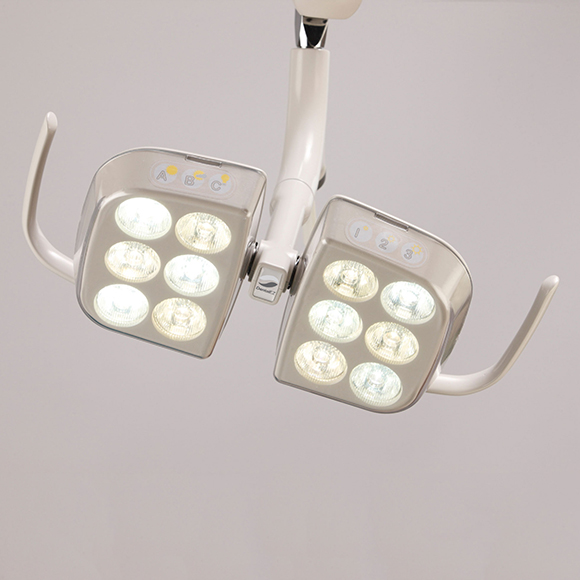 Everlight LED Dental Light