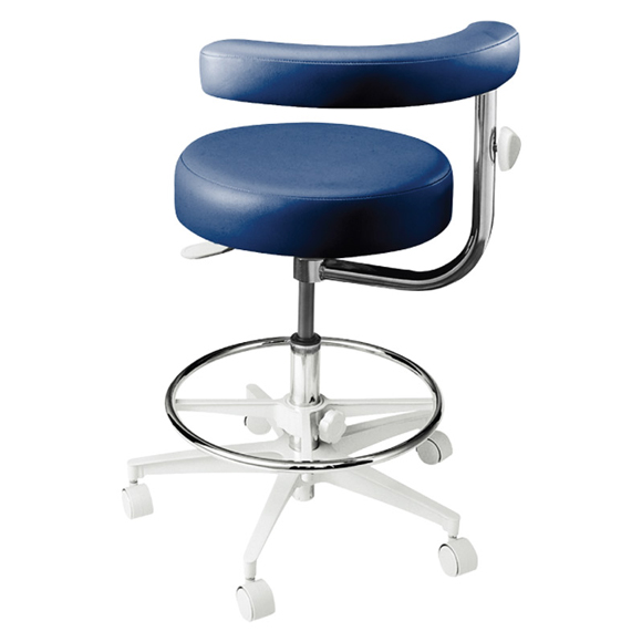 2000 Series Assistant Stool