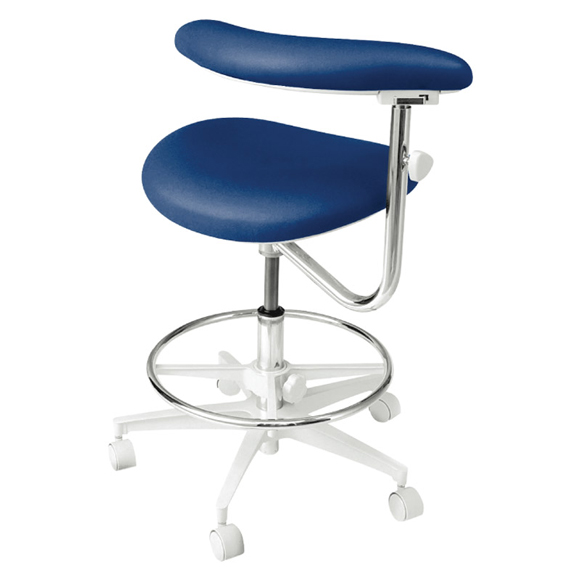 3100 Series Assistant Stool