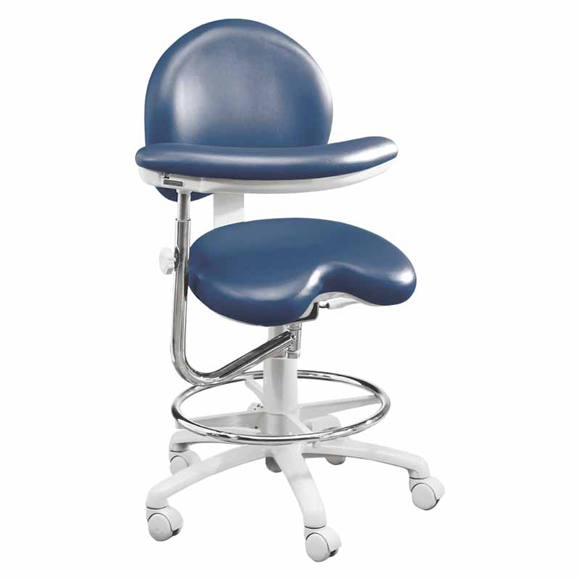 9000 Series Assistant Stool