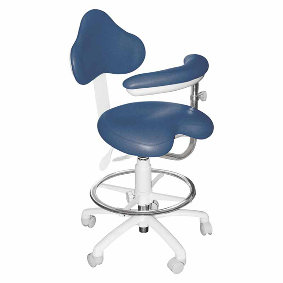 9200 Series Dental Assistant Stool