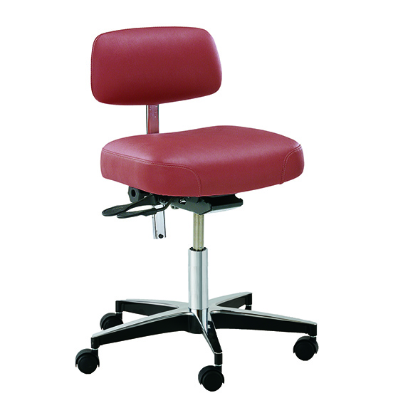 D2110 Doctor's Stool