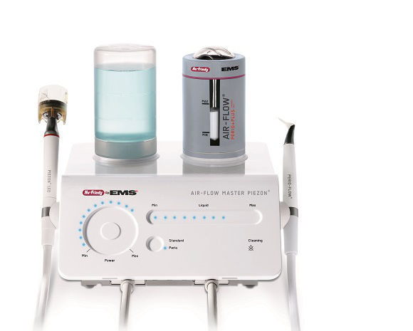 AIR-FLOW Master Piezon Dental Scaler and Polisher