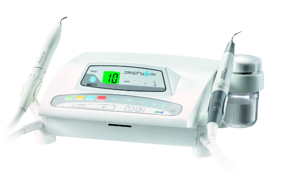 Prophy Max Ultrasonic Scaler