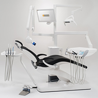 Operatory Room Solutions at Patterson Dental