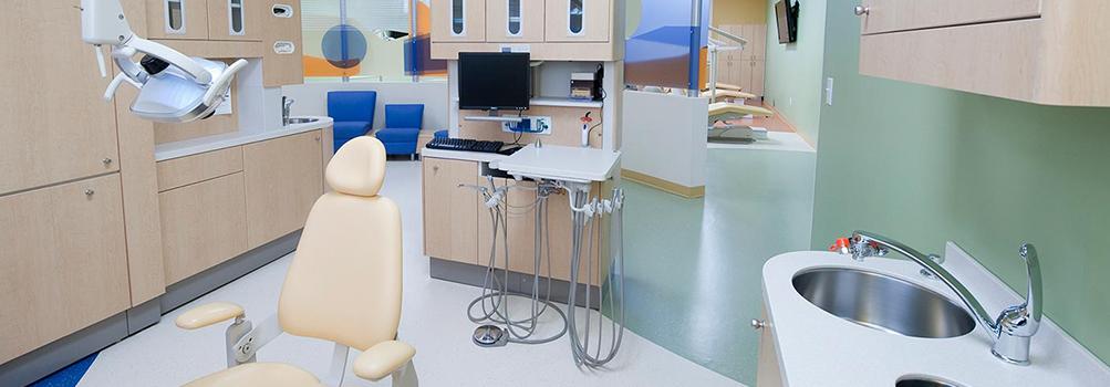 Dental Office Design Ideas | Patterson Dental