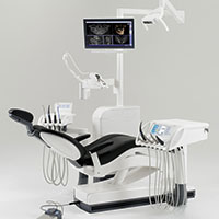 Dental treatment centers for sale