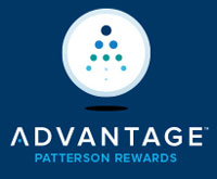 Patterson Advantage Logo