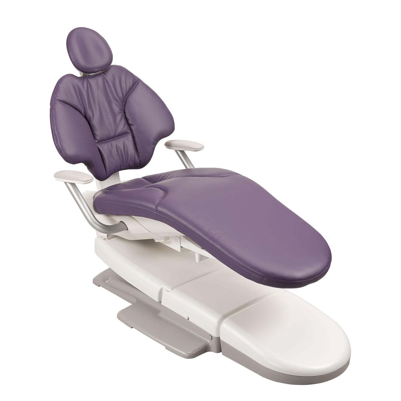 A dec 411 Dental Chair