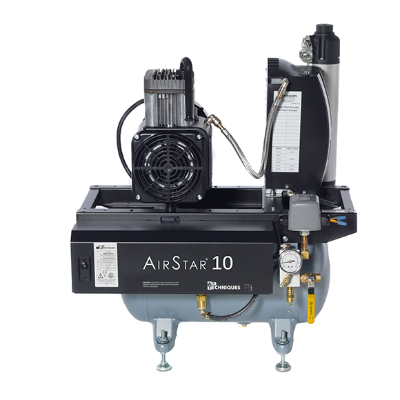 Air Techniques - AirStar 10 compressor