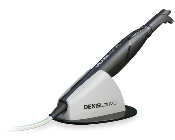 DEXIS CariVu Caries Detection Device